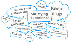 How to get a great Testimonial