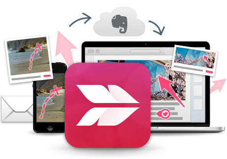 App Review – Skitch