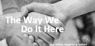 Creating a Winning Culture – 'The Way We Do It Here'